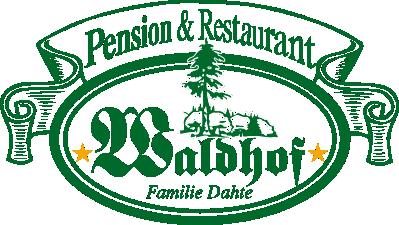 Pension & Restaurant Waldhof, Herzberg | Familie Dathe
